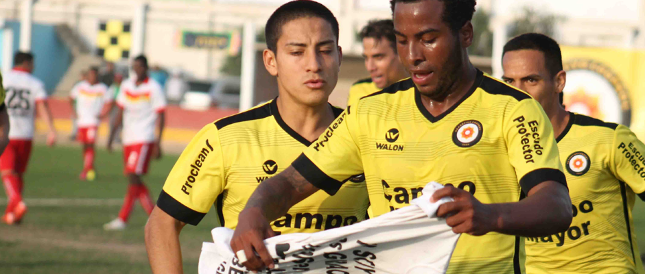 Fecha 13: Deportivo Coopsol vs. Alfredo Salinas, en un duelo