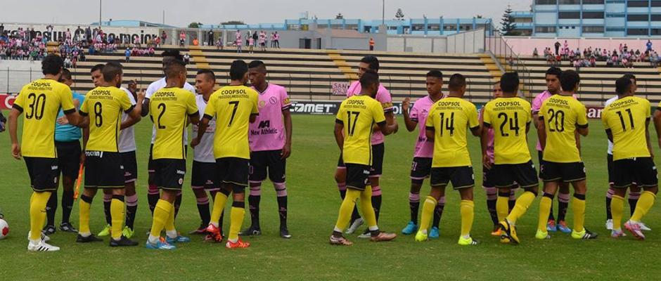 6° fecha: Sport Boys y Coopsol empataron 0-0 en el Callao