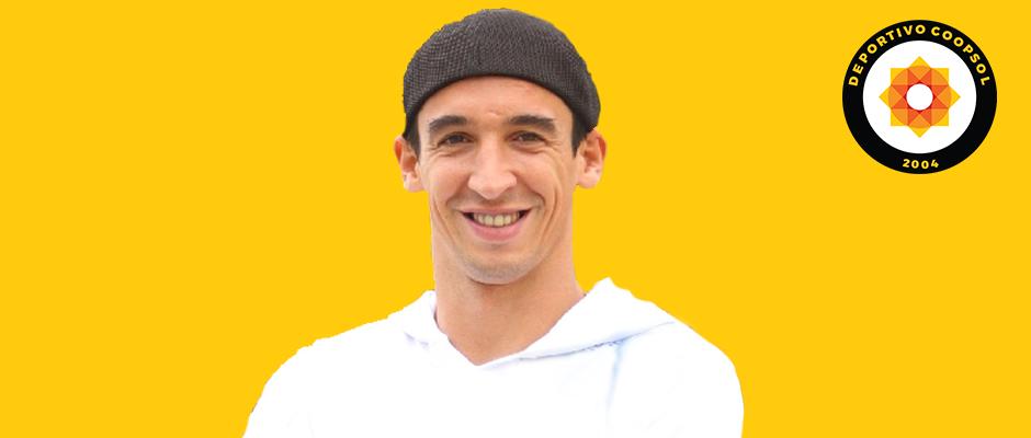 Germán Alemanno fichó por Deportivo Coopsol