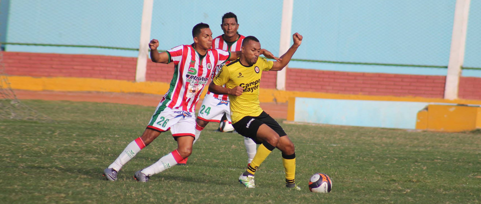 11 fecha: Deportivo Coopsol ganó 3-2 a Sport Loreto en Chancay