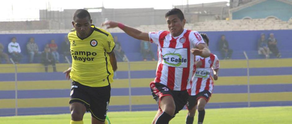 10° fecha: Deportivo Coopsol y Unión Huaral chocarán en el 'Julio Lores Colán'