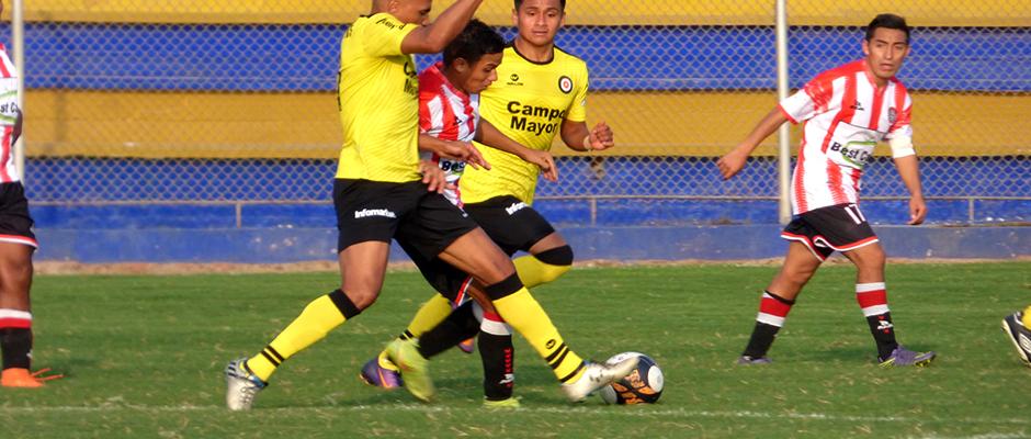 10 fecha: Deportivo Coopsol ganó 0-1 a Unión Huaral de visita