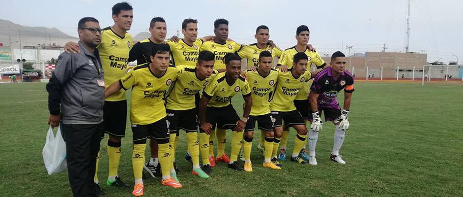 30° fecha: Coopsol derrotó 0-1 a Alianza Universidad en Huánuco
