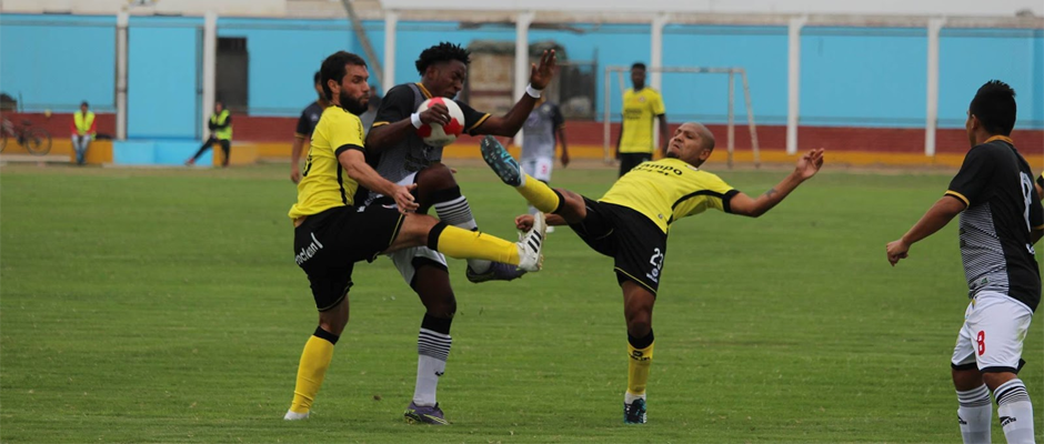 7° fecha: Coopsol derrotó 1-0 a Sport Victoria en Chancay
