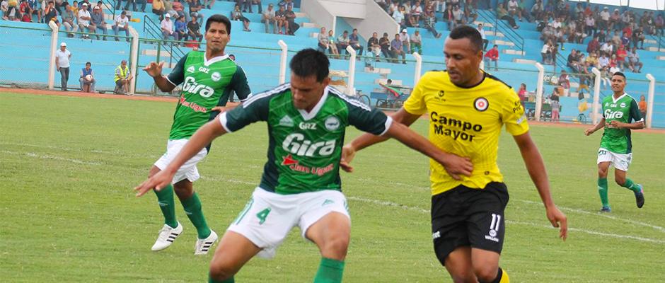 1° fecha: Coopsol inició el torneo empatando 1-1 con Los Caimanes en Chancay