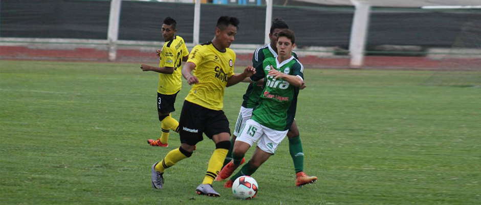 2° fecha: Deportivo Coopsol irá por los 3 puntos ante La Bocana