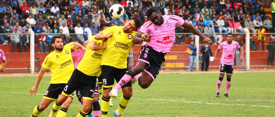 9° fecha: Deportivo Coopsol recibe a Sport Boys en Chancay
